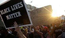 再傳白人警察殺非裔判無罪 美國密州連2天示威