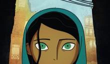 安潔莉娜裘莉在《養家之人》首映會上大談女性權益