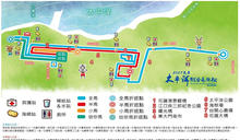 太平洋縱谷馬拉松 12月2日熱情開跑