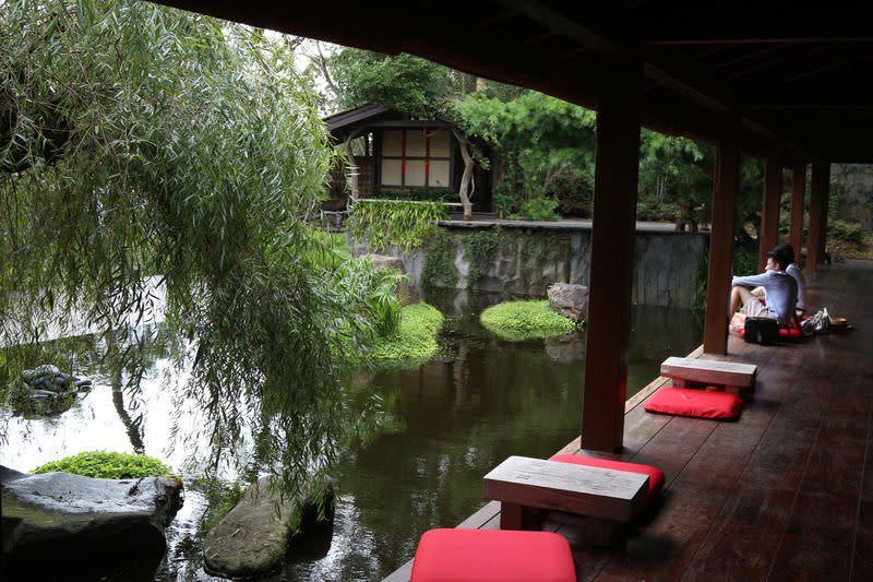 七夕就是要浪漫一下!全台精選10家特色浪漫景觀餐廳