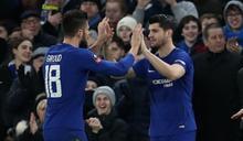 英足盃前瞻:藍戰士再戰聖徒勝算高