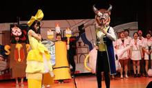 弘光科大創意合唱賽結合公益 募集1.5萬張發票做愛心