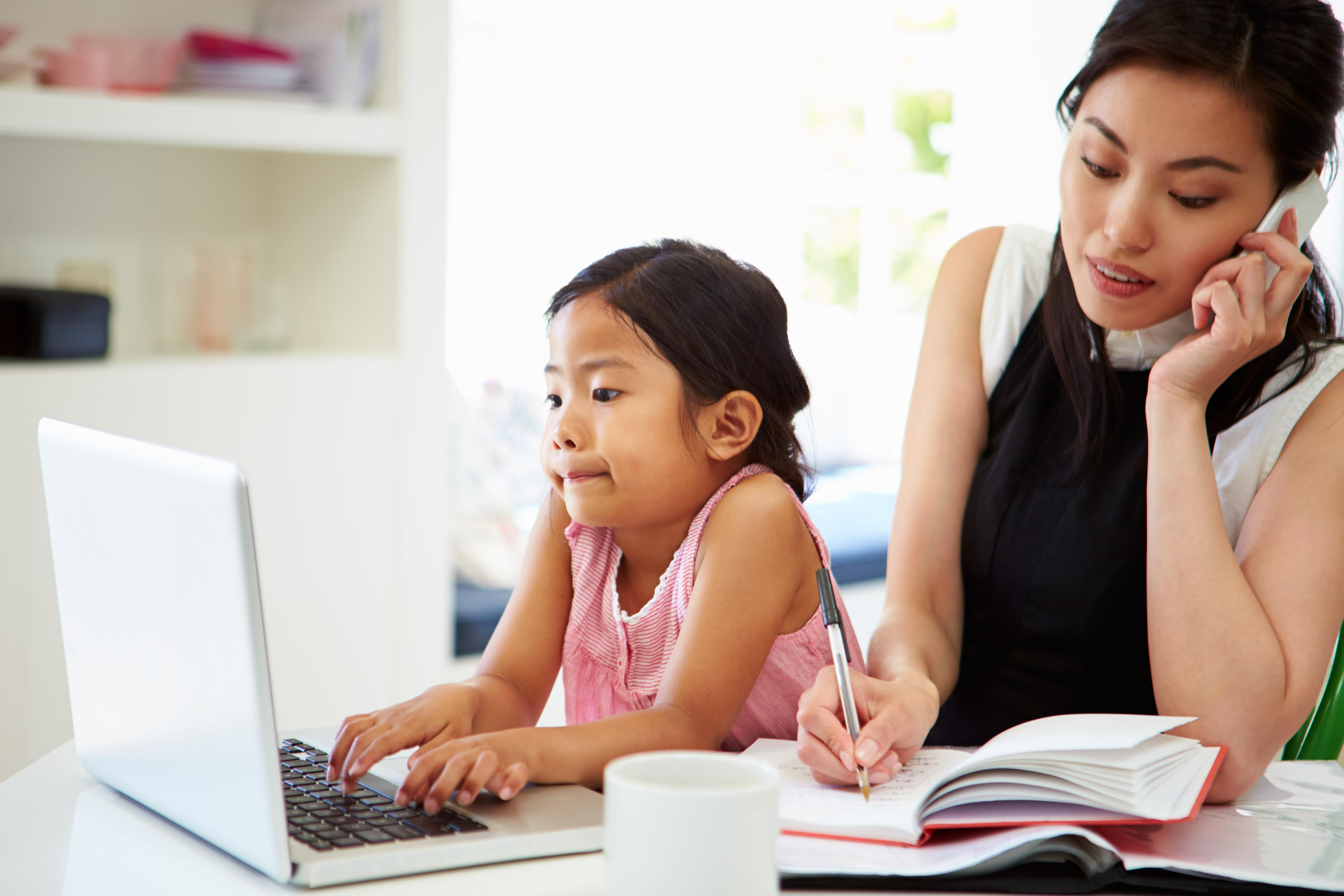 居家時間增加,你跟家人的相處有什麼轉變?