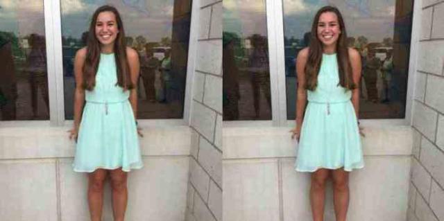 Did Mollie Tibbetts Run Away? Details Fake Mollie Tibbetts Facebook Claims She Ran Away For A Man