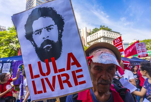 Cris Faga/Anadolu Agency/Getty Images