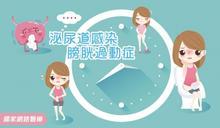 泌尿道感染與膀胱過動症預防
