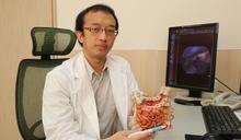 腹痛誤認腸胃炎 大腸癌末期前兆不容忽視