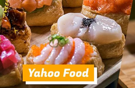 Yahoo Food編輯推介