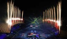 國力展現最佳時刻:盤點台北世大運的超炫「科技秀」
