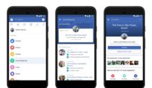 Facebook災情資訊社群化 「平安通報站」升級