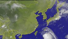 颱風泰利將襲 宜蘭慧燈中學明11時起停課