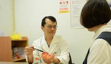 咳嗽竟致胎盤噴出 產婦罹心肌病變