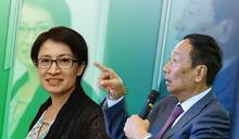 郭總統候選人可以回答郭董問蕭美琴的問題嗎?
