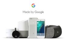 10月Google新品發表會,可以期待哪些產品?