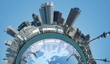 提倡「創新治理,開放城市」 今天是世界城市日!