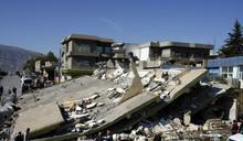 7.3強震撼兩伊邊境 重創庫德族山城