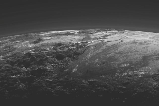 Foto:NASA/JHUAPL/SwRI