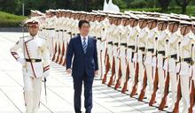 北韓威脅升高 安倍呼籲強化國防