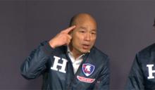 【Yahoo論壇/馬群傑】「傳統」的韓市長向「未來」的蔡總統挑戰