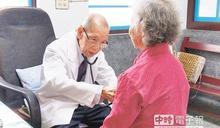 96歲行醫不輟 天籟回報