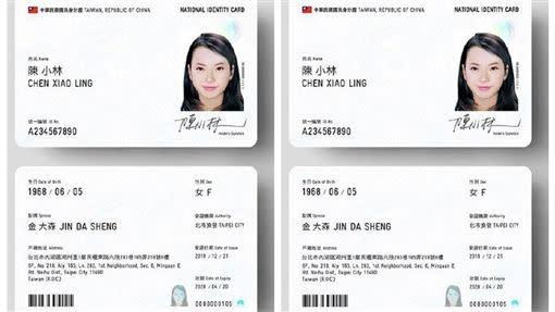 新式數位身分證,您怎麼看?