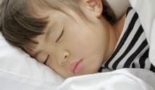 提升防疫抵抗力,孩子怎麼睡才健康?