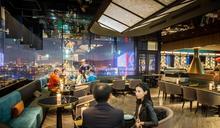 【萬豪少東接班】台北最美夜景酒吧 竟與愛迪達有關