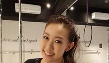 格鬥》台灣首屆舉牌女郎徵選 熱情活潑驚豔全場
