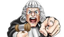 【法官很偉大?】法官在法庭上怒罵律師可以嗎?