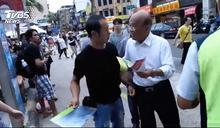 【Yahoo論壇/高順德】蘇貞昌與陳其邁的「雙衰」現象