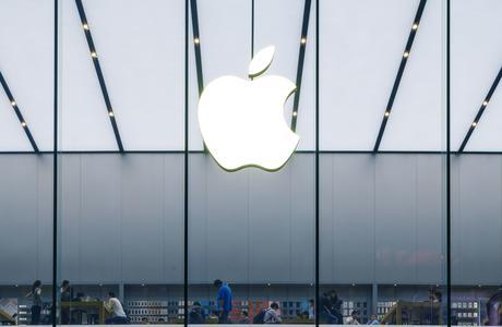 蘋果發表會 新機登場