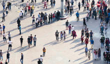 【Yahoo論壇/劉佩真】台灣人口紅利2027年消失 衝擊房市?