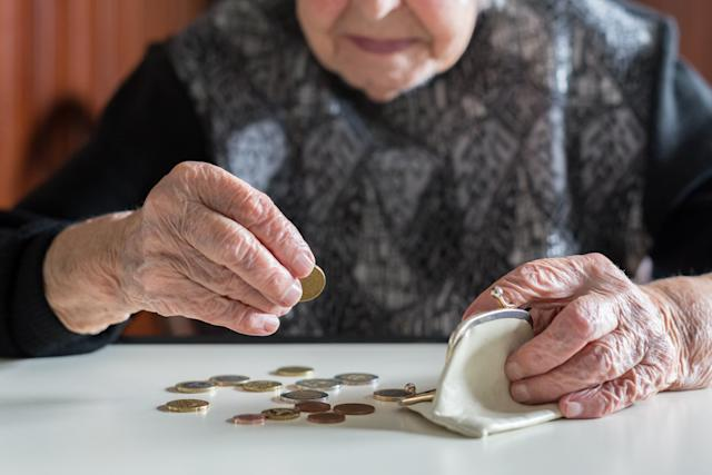 Novas regras da Previdência aumentam tempo de contribuição (Foto: Getty Images)