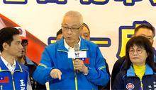 【Yahoo論壇/呂秋遠】說出「衰尾查某」、「女人像湯」他們竟是台灣第二大黨