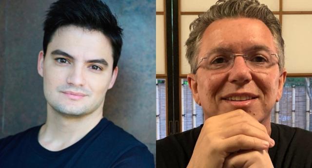 费利佩·内图(Felipe Neto)对BBB 20和波尼尼奥(Boninho)返利的看法(照片:Playback / Instagram @felipeneto @jbboninho)