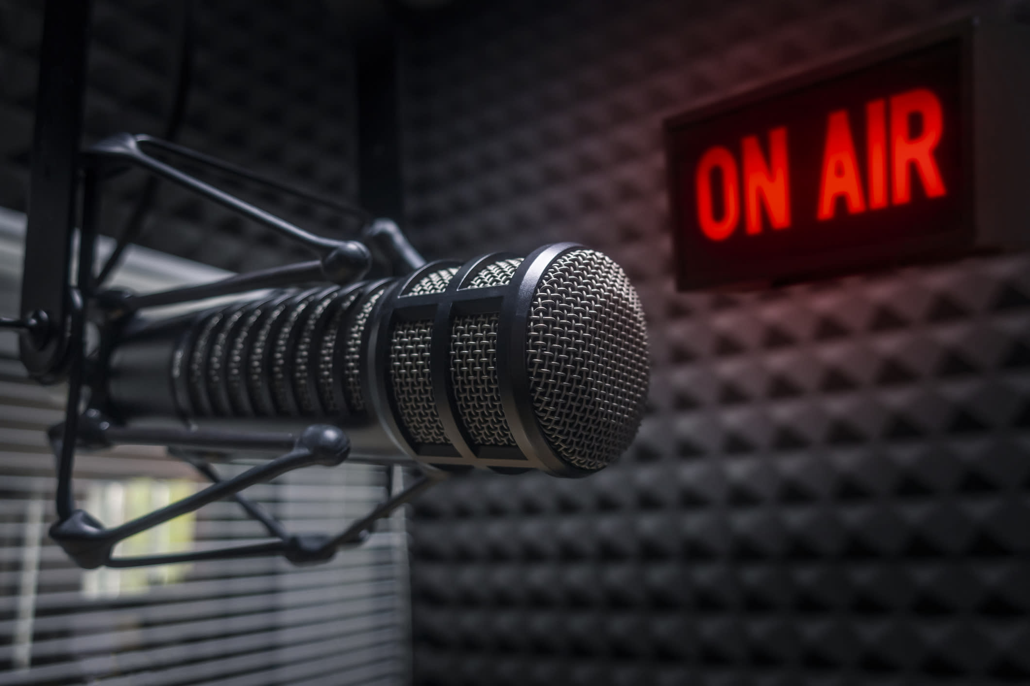 你有收聽廣播的習慣嗎?