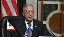 美防長訪阿富汗 川普宣布增兵後首次