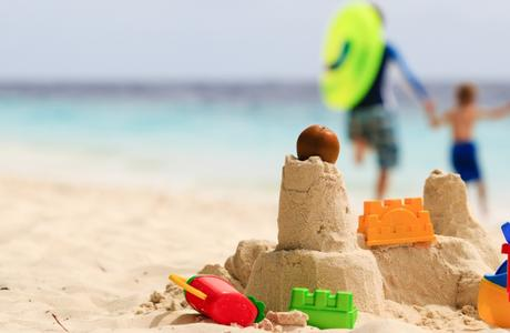 Fun暑假!你要趣哪玩?