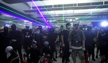 香港緊張情勢升高,臺灣切勿見獵心喜