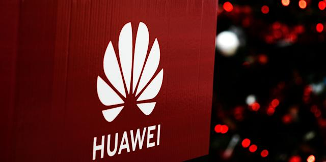 Huawei Founder Ren Zhengfei, Says There's No Stopping China's Tech Giant, Despite U.S. Pressure