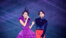 林宥嘉擔任演唱會嘉賓 李玟嗆聲丁文琪:老公借我