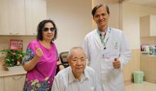 多癌患者存活25年 抗癌路醫病相扶持