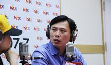 黃國昌自信看罷免 通過分數僅0.1分