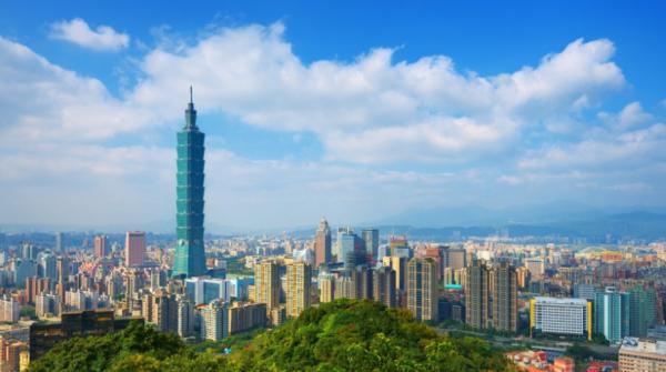 【2018 Meet Taipei】大企業參戰、生態系垂直整合,醞釀台灣利基題材