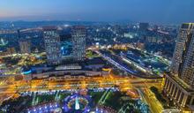 狼蹤再現!中國伺服器國家隊 藏身新北市第一高樓