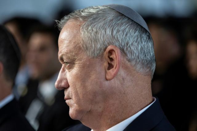 甘茨未能成立政府后,以色列即将举行新的选举