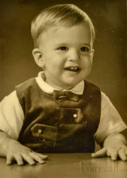 PHOTO: Doug Rausch, who was adopted as a baby, learned he had a twin brother who he was separated from at birth. (Courtesy Doug Rausch)