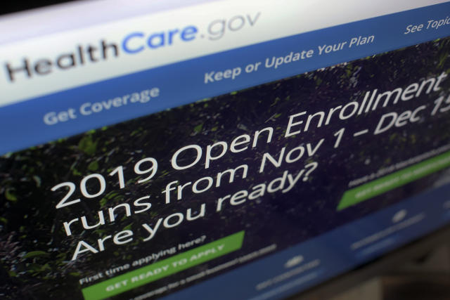 A federal judge in Texas dealt a blow to Obamacare on Friday, but don't write off the Affordable Care Act just yet. (Patrick Sison/ASSOCIATED PRESS)