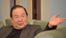 【內閣改組】吳澧培:賴清德此時接閣揆 是勇敢無私的決定