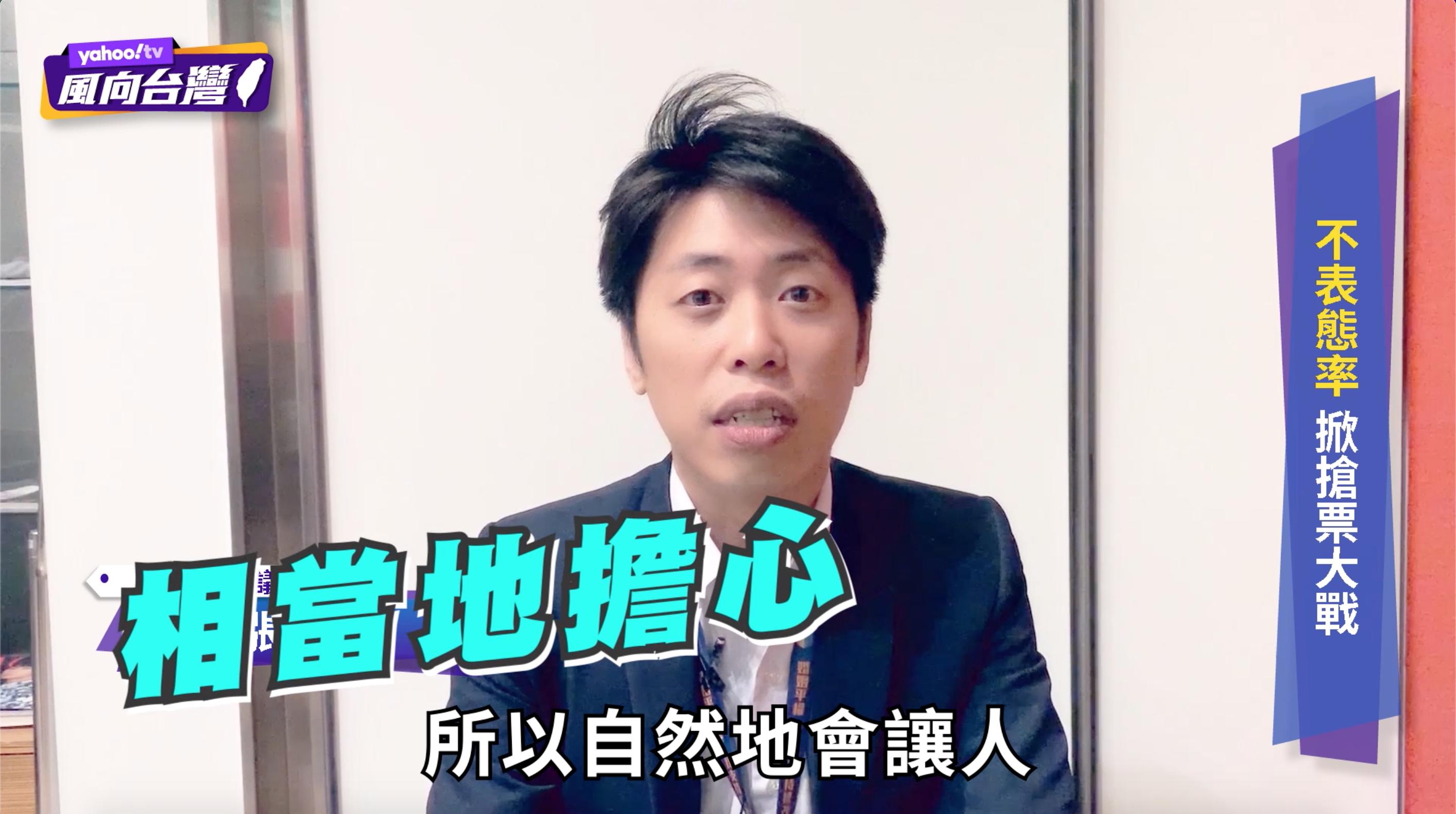 憂重蹈覆轍   張之豪:勿輕忽韓市長誇張言論